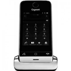 World VoIP Providers: WIKI - Gigaset SL910H